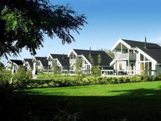 Urlaub Rechlin im Ferienpark Müritz