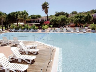 Urlaub Costa Rei im Free Beach Club