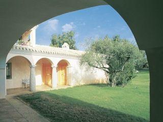 Urlaub Villasimius im Cala Caterina