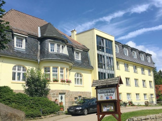 Urlaub Schierke im Regiohotel Am Brocken Schierke