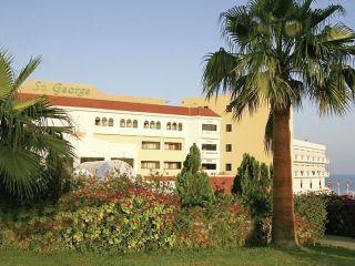 Urlaub Paphos im St. George Hotel & Spa Resort