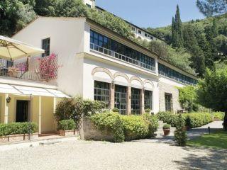 Fiesole im Hotel Villa Fiesole