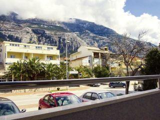 Urlaub Makarska im Apartments Vuleta