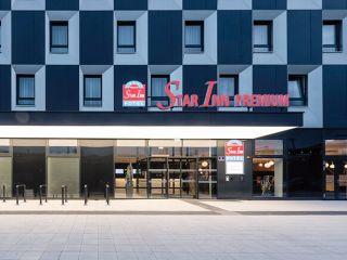 Urlaub Wien im Star Inn Hotel Premium Wien Hauptbahnhof, by Quality