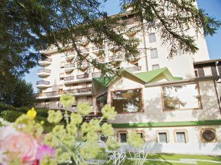 Urlaub Asiago im Linta Hotel Wellness & Spa
