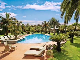Urlaub Paestum im Esplanade Boutique Hotel, BW Premier Collection