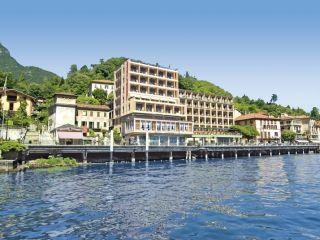 Urlaub Tremezzina im Bazzoni & Du Lac