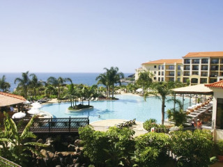 Urlaub Funchal im Hotel Porto Mare