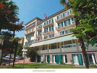 Lugano im Continental Parkhotel