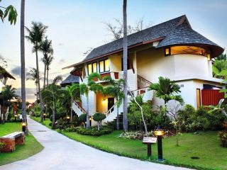 Urlaub Ko Lanta im Cha-Da Beach Resort & Spa
