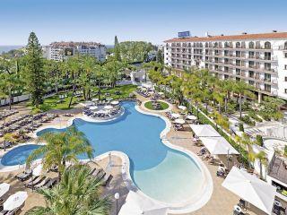 Marbella im H10 Andalucia Plaza