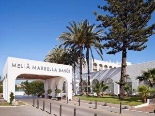 Urlaub Marbella im Meliá Marbella Banús