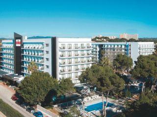 Urlaub Playa de Palma im Hotel Riu Bravo
