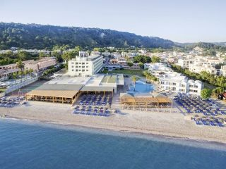 Urlaub Ixia im Avra Beach Resort Hotel & Bungalows