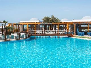 Urlaub Kardamena im Mitsis Blue Domes Resort & Spa