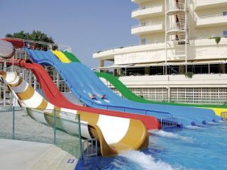 Urlaub Platanias (Chania) im Louis Creta Princess Aquapark & Spa