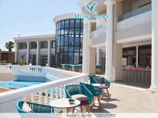 Kavros im Mythos Palace Resort & Spa