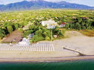 Leptokarya im Bomo Olympus Grand Resort