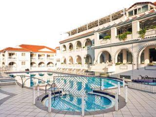 Urlaub Kalamaki im Meandros Boutique Hotel and Spa