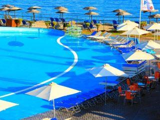 Urlaub Tigaki im LABRANDA Marine Aquapark Resort