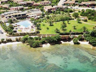 Urlaub Cannigione im Resort Cala di Falco