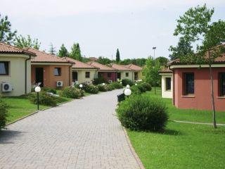 Peschiera del Garda im Bella Italia Village