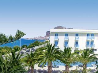 Urlaub Cefalù im Tourist