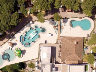 Urlaub Cavallino-Treporti im The Green Park Hotel