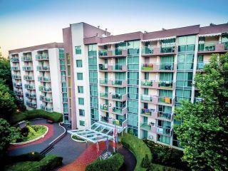 Urlaub Goldstrand im COOEE Mimosa Sunshine Hotel