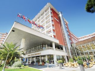 Portoroz im Grand Hotel Portoroz