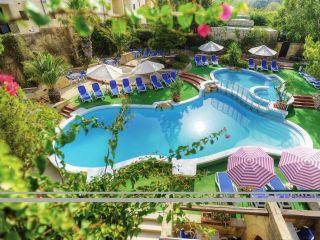 Urlaub Xaghra im Cornucopia Hotel