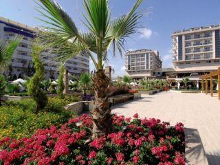 Urlaub Konakli im Dizalya Palm Garden