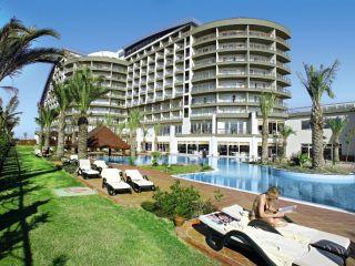 Urlaub Lara im Liberty Hotels Lara