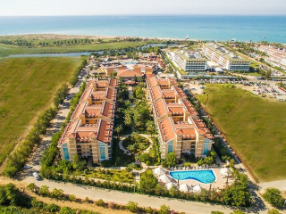 Urlaub Manavgat im Crystal Sunrise Queen Luxury Resort & Spa