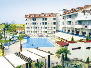 Manavgat im Monachus Hotel & Spa