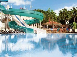 Urlaub Belek im Selectum Family Resort