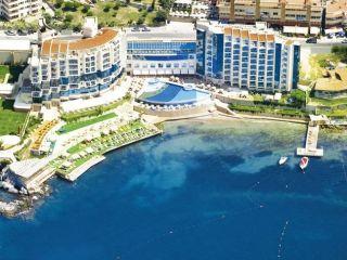 Urlaub Kusadasi im Charisma De Luxe Hotel