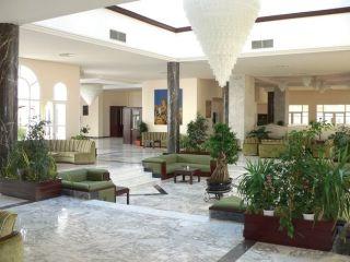 Urlaub Skanes im Hotel Liberty Resort