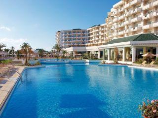 Mahdia im Iberostar Selection Royal El Mansour & Thalasso Hotel