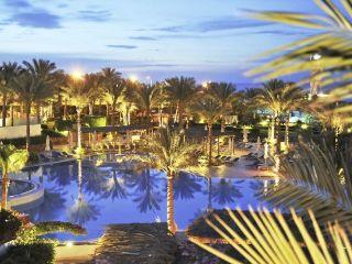 Urlaub Sharm el-Sheikh im Jaz Fanara Resort & Residence