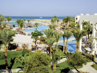 Urlaub Hurghada im Jaz Casa del Mar Beach