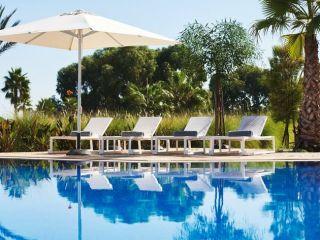 Urlaub Saïdia im Meliá Saïdia Garden Golf Resort