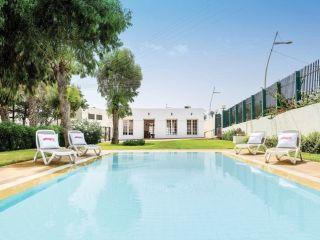 Agadir im Allegro Agadir