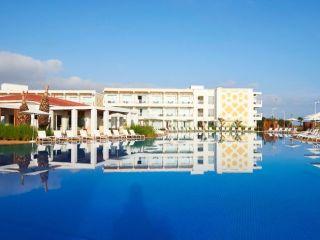 Urlaub Saïdia im Meliá Saïdia Beach All Inclusive Resort