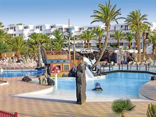 Urlaub Costa Teguise im H10 Suites Lanzarote Gardens