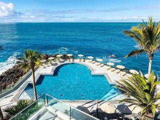 Urlaub Puerto Naos im Sol La Palma