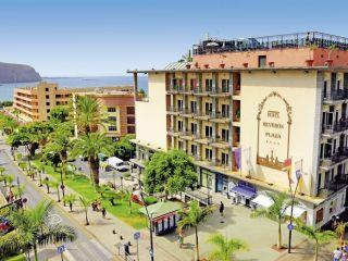 Urlaub Los Cristianos im LABRANDA Reveron Plaza