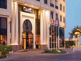 Urlaub Manama im Mercure Grand Hotel Seef / All Suites