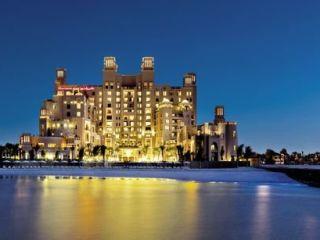 Urlaub Sharjah im Sheraton Sharjah Beach Resort & Spa