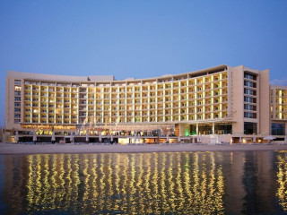 Aqaba im Kempinski Hotel Aqaba Red Sea